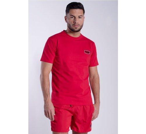 My Brand RED T-SHIRT