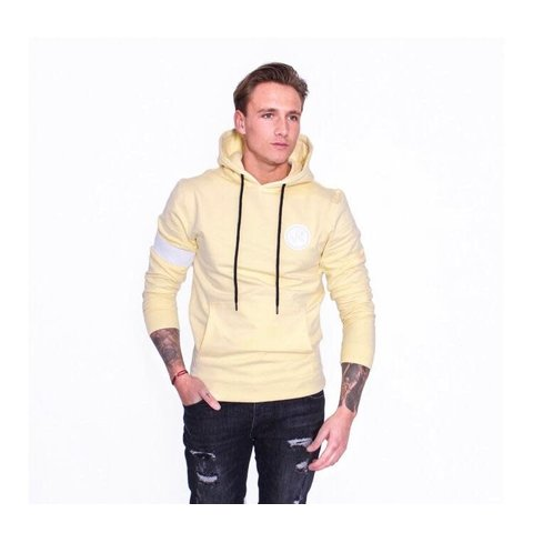 Captain Hoodie Off White