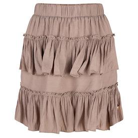 Delousion Skirt Stellan Beige