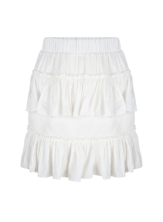 Skirt Stellan Off White