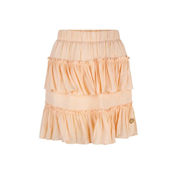 Delousion Skirt Stellan Peach