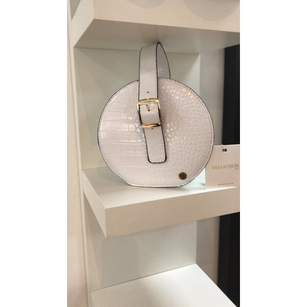 Delousion Bag Nola White