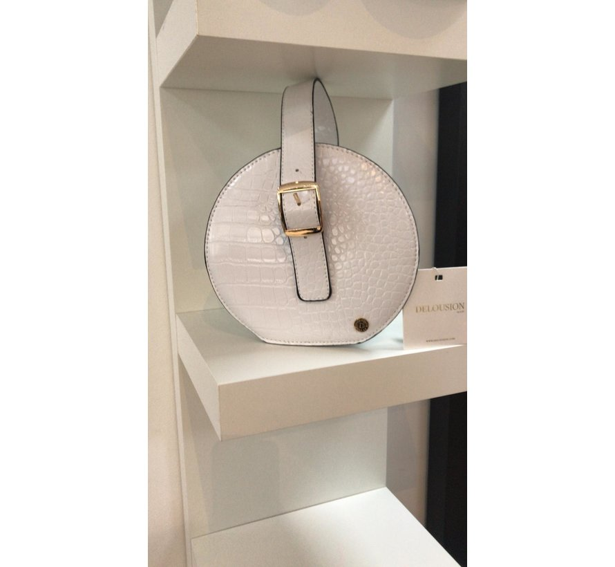 Bag Nola White