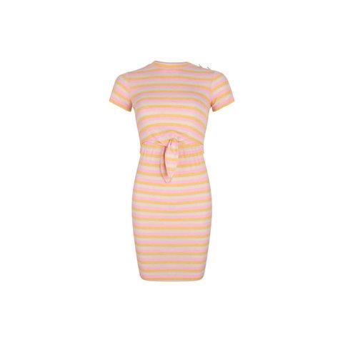 Dress Belen Stripes