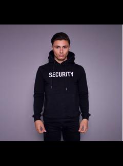 Radical Hoodie Security Black
