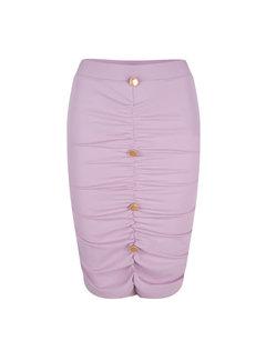 Delousion Skirt Ocean
