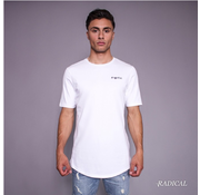 Radical Lucio Melting Gun Back White / Black