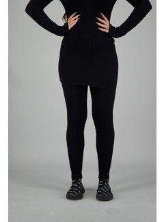 Reinders Twin Set Pants True Black W052