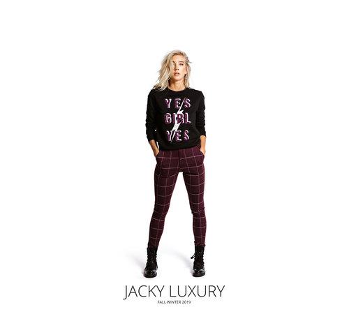 Jacky Luxury Sweater Black