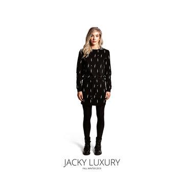 Jacky Luxury Top Mesh