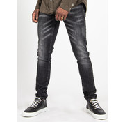 Xplct California Jeans Black