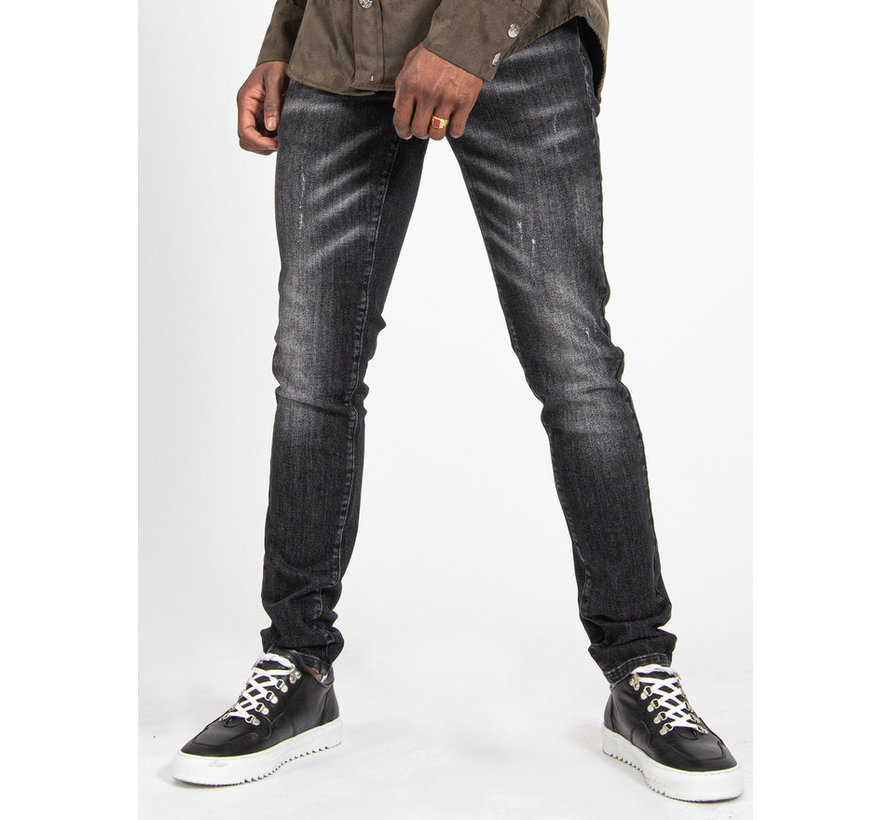California Jeans Black