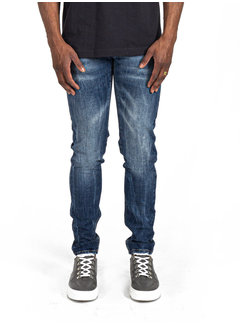 Xplct California Jeans Blue