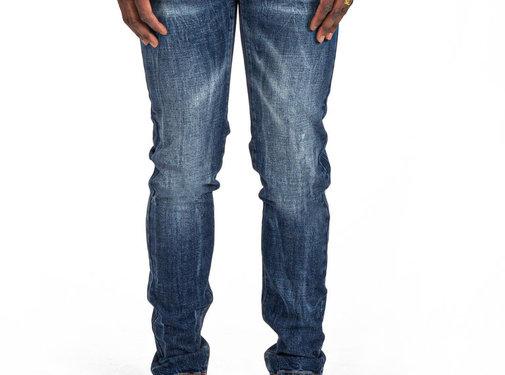 Xplct California Jeans Blue