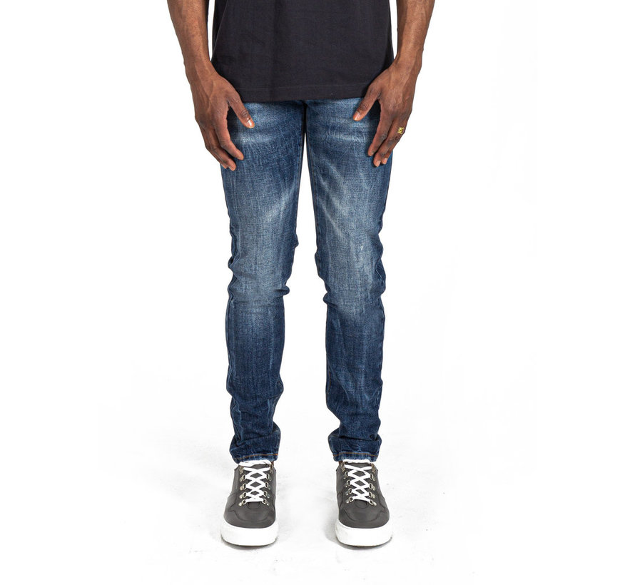 California Jeans Blue