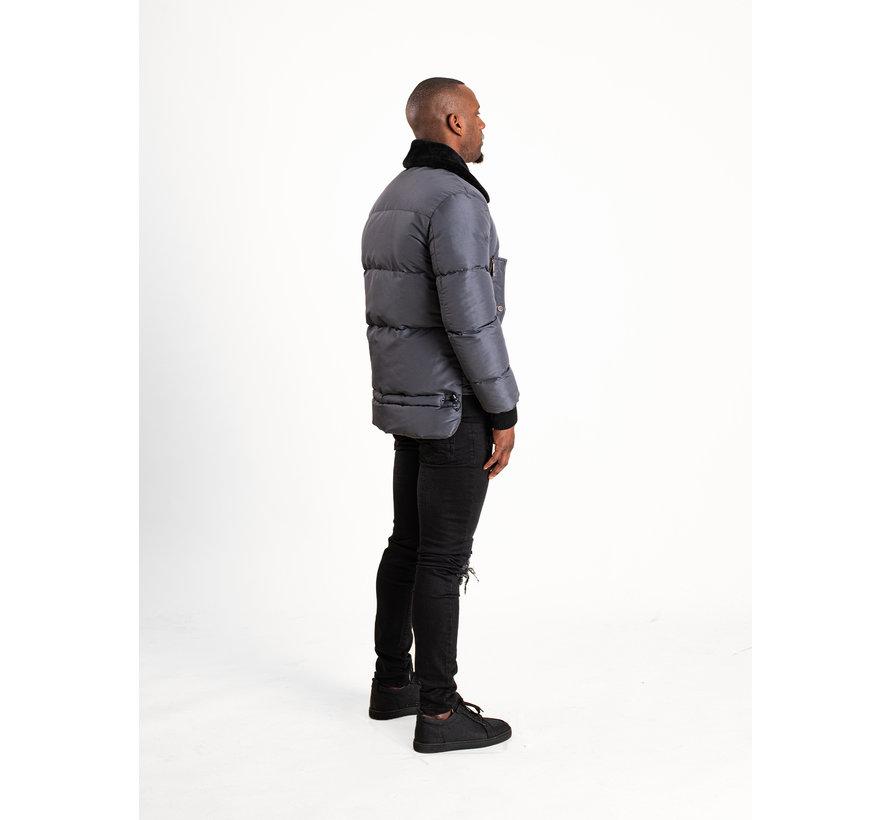 Dolce Jacket Grey