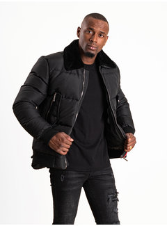 Xplct Dolce Jacket Black