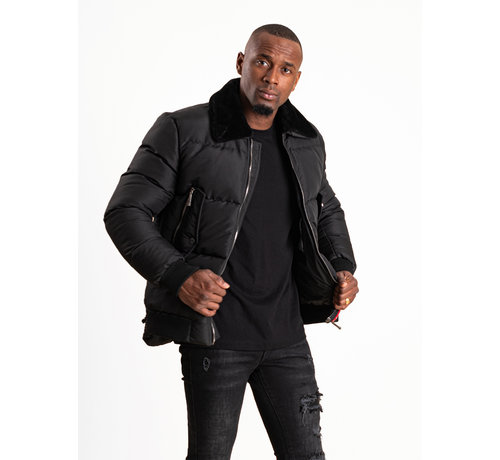Xplct Dolce Jacket Black