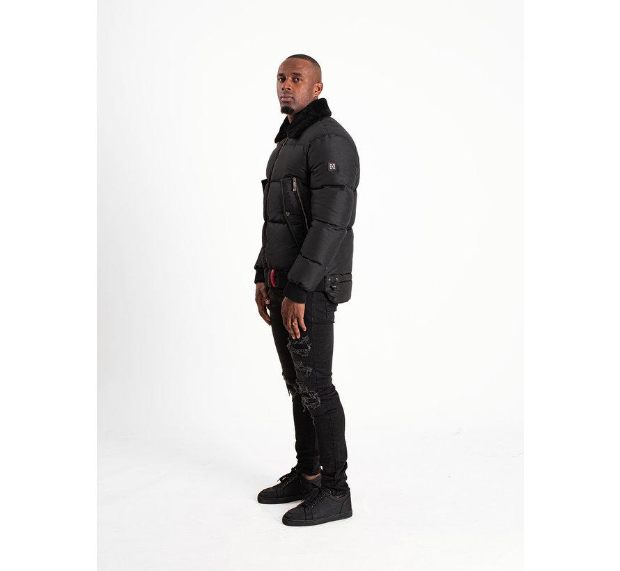 Dolce Jacket Black