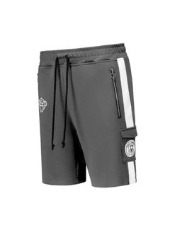 Black Bananas FC Pocket Short