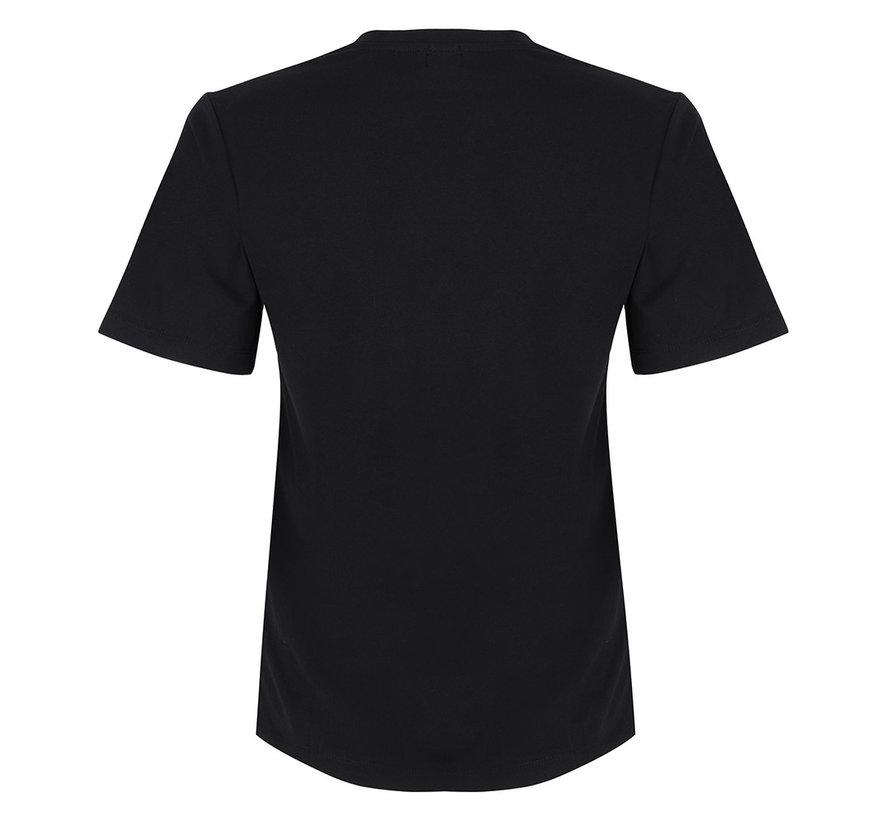 Shirt Jacky Black