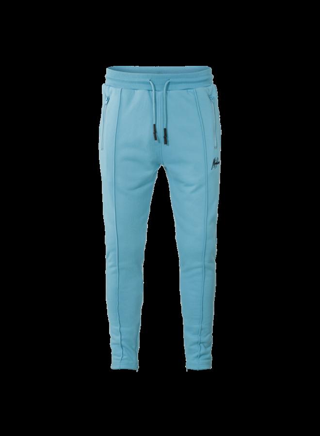 Trackpants Blue Black