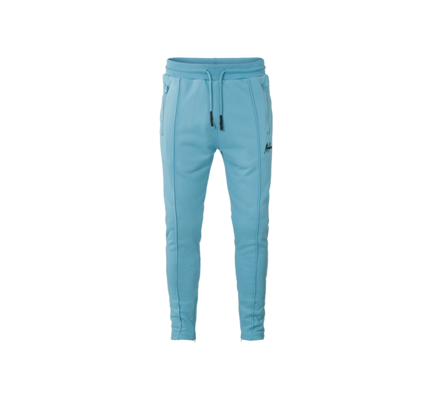 Trackpants Blue Black