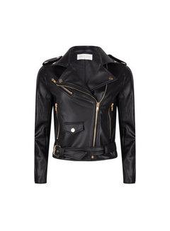 Delousion Jacket Delousion Black