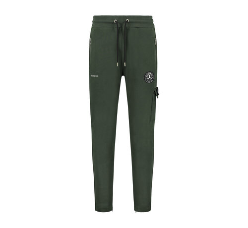 Quotrell Marshall Trackpants Army