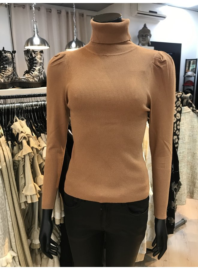 Pullover  Brown