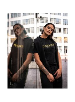 2Legare T-shirt Embrody Gold