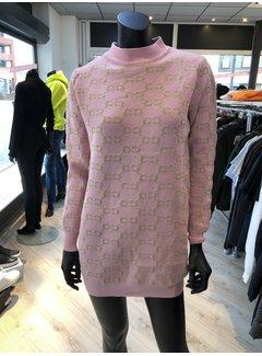 New Design Sweater Rose