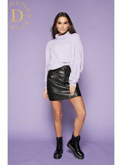 Delousion Sweater Limaa Purple