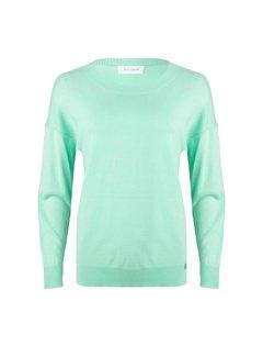 Jacky Luxury Pullover Neon Mint