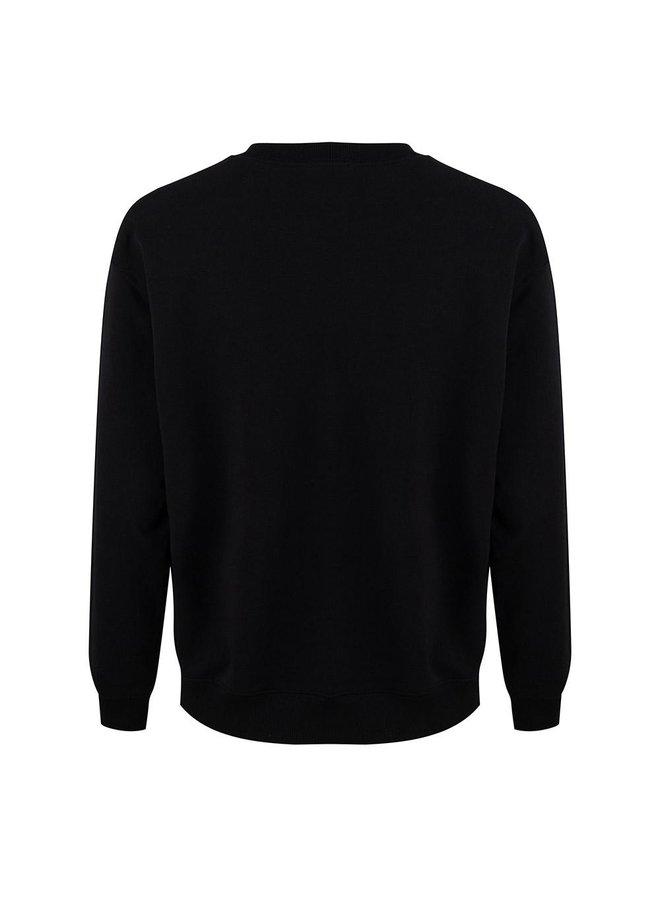 Sweater Artwork Black