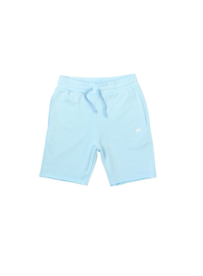 Sweat Short Blue