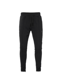 Malelions Clarence Trackpants signature black