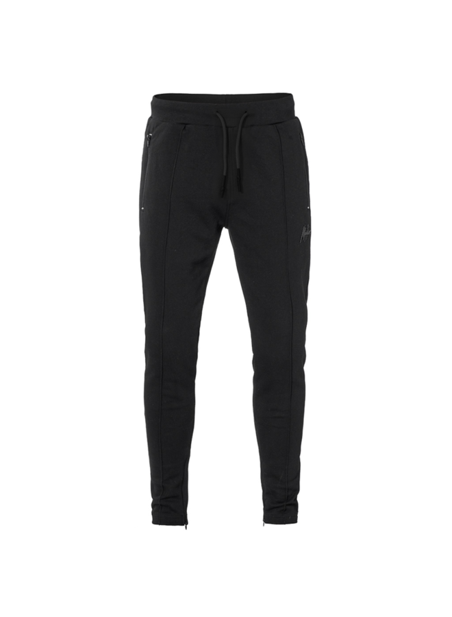Clarence Trackpants signature black