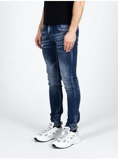 Xplct Jeans Luke Blue