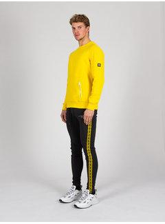 Xplct Steve Sweater Yellow