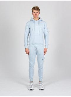 Xplct Studio Pants Light Blue