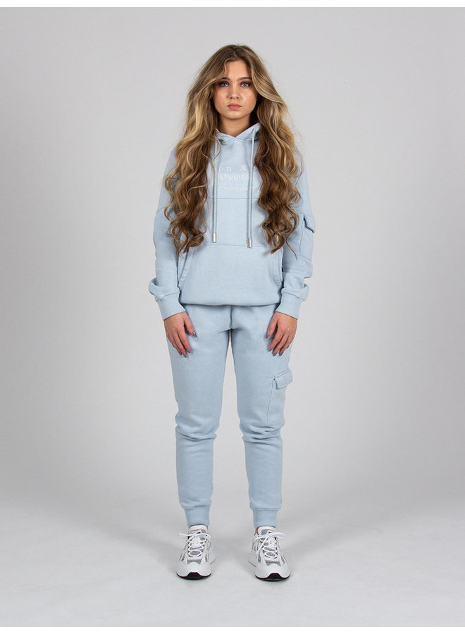 Studio Pants Light Blue
