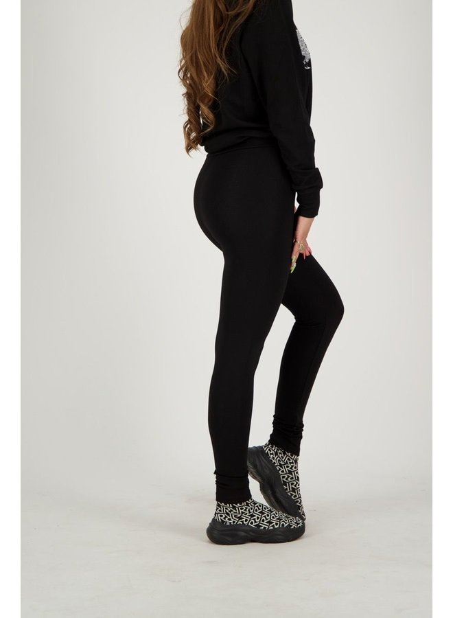 Legging True Black