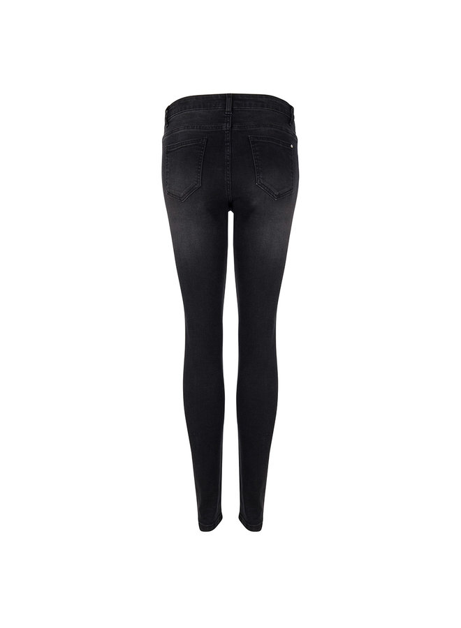 Jeans Black 003