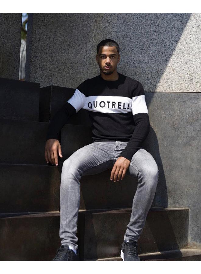 Manchester Sweater Black