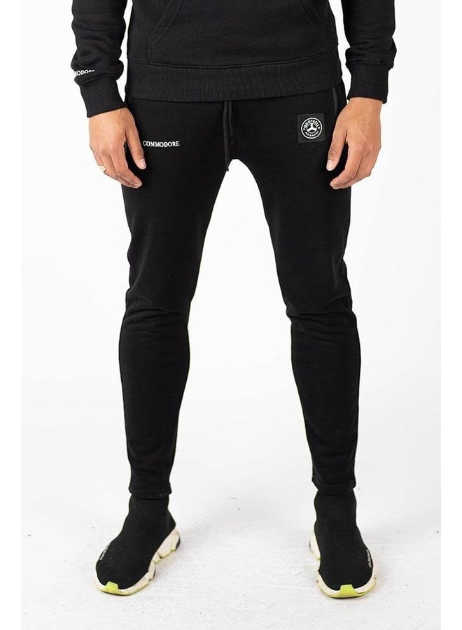 Commodore Pants Black
