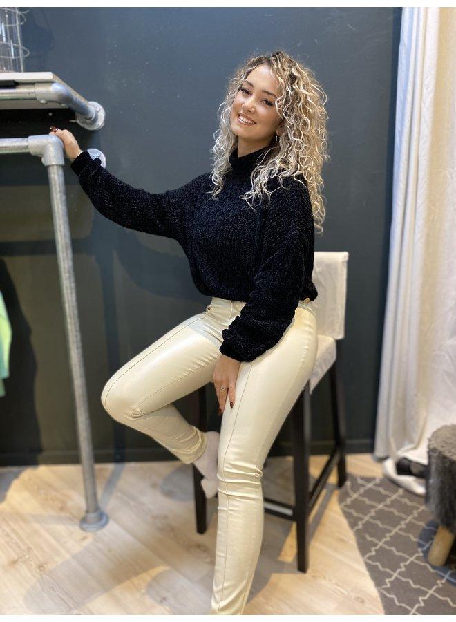 Pants Melody Creme