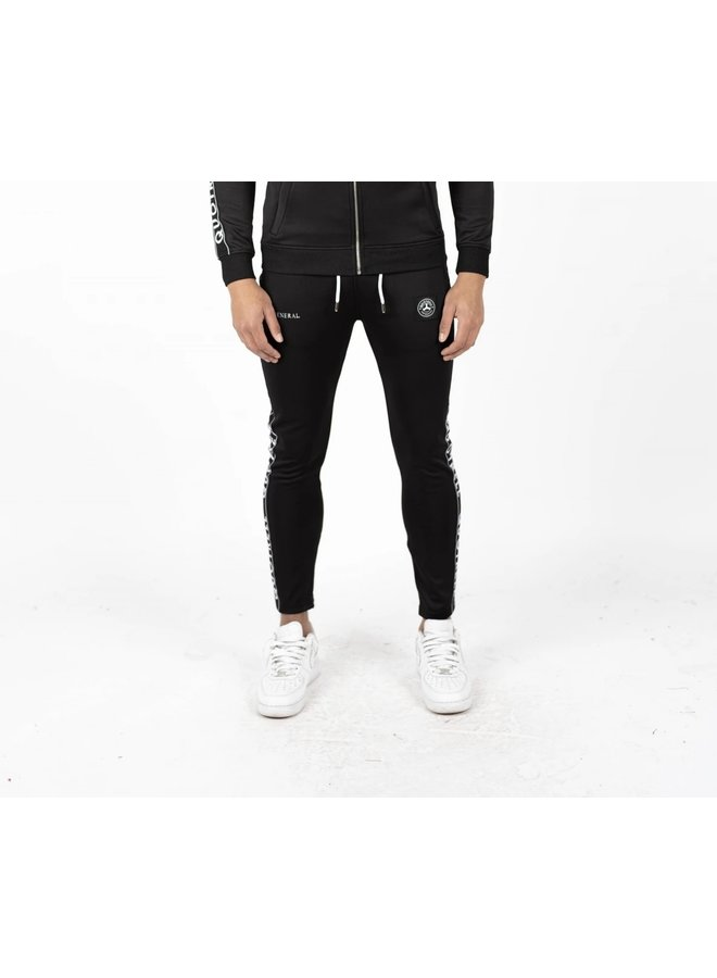 General Pants Black