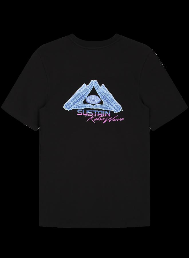 E.Y.E. Regular T-shirt Black