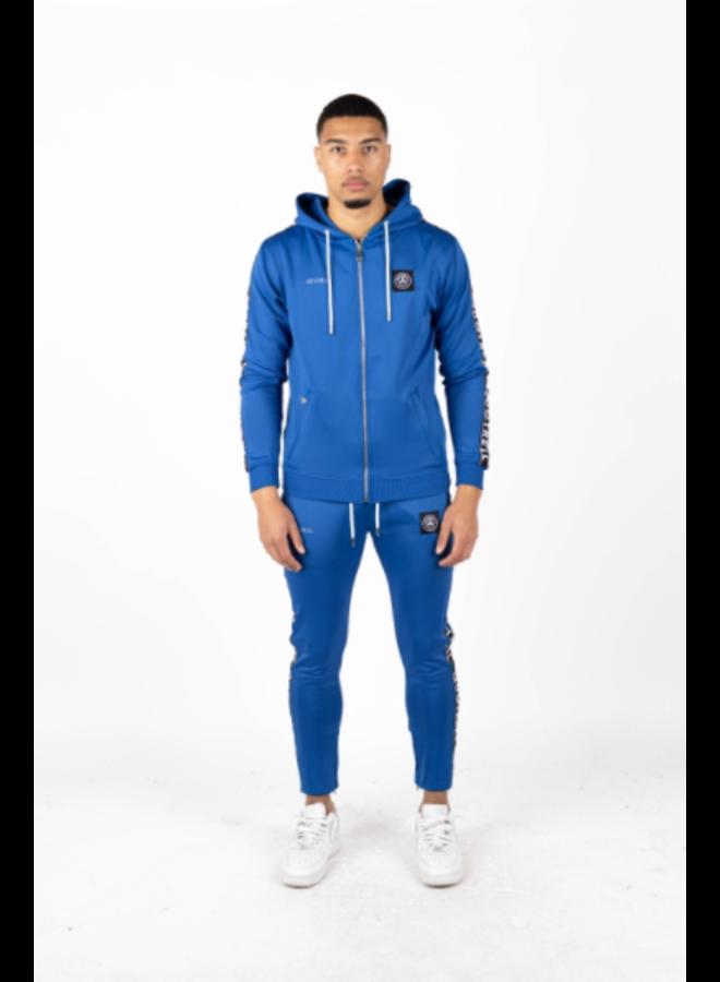 General Jacket Blue